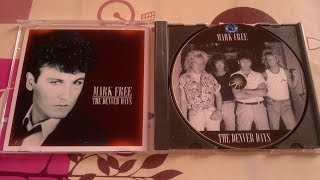 Mark Free - The Denver Days full album (1987, AOR - USA)