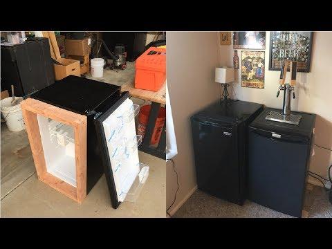 How To Build A Mini Fridge Fermentation Chamber