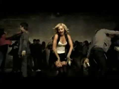Ashley Tisdale - Bad Boy Music Video