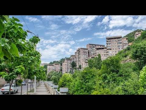 Kapan City #2, Syunik Region, Armenia   Город Капан #2, Сюникская область, Республика Армения
