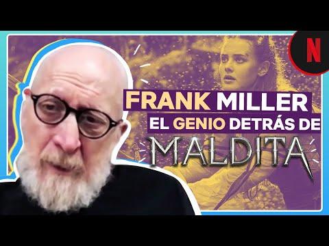 Frank Miller y el mundo de Maldita | A fondo