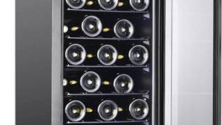 Spt Wc 3302us 33 Bottle Under Counter Wine Cooler Review