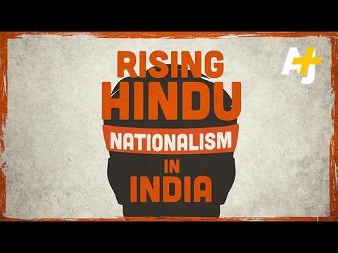 Rising Hindu Nationalism In India