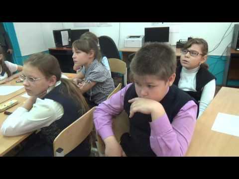 """Классный час в 5 классе """"В поисках Дружбы"""""""
