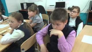 Классный час в 5 классе