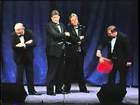 Yesteryear - 1994 International Quartet Quarterfinal