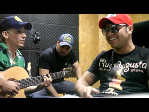 The Not Yet Famous Arrocha Band - Ficar sem Voce