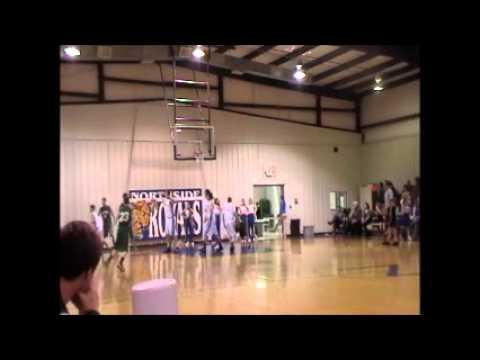 Derek Wallis Class of 2015 Westwood Baptist Academy Poplar Bluff, MO