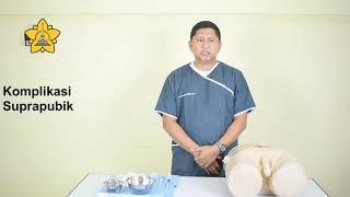 Punksi Suprapubik - dr. Muhammad Ridha, Sp. U