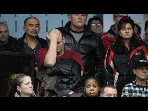 GM Plants Close and Auto Workers Lose Jobs - but There Is an Alternative (Pt. 2/2)
