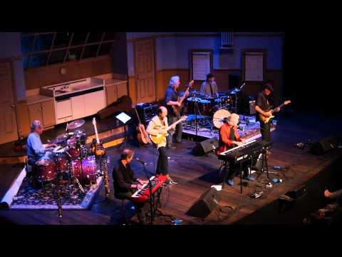 """Jessica"" Live - Chuck Leavell, Randall Bramblett, Steve Watson, Paul Riddle and more"
