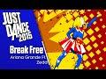 Just Dance 2015: Break Free