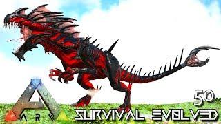ARK: SURVIVAL EVOLVED - APEX REAPER QUEEN TAMING E50 !!! ( PRIMAL FEAR PYRIA )
