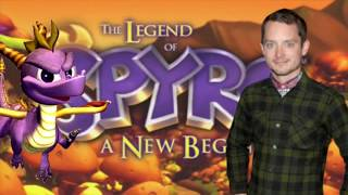 What's up With: The Story of Spyro the Dragon!