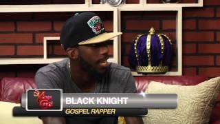 King's Court Sneak Peek: Black Knight (@bkcreationz)