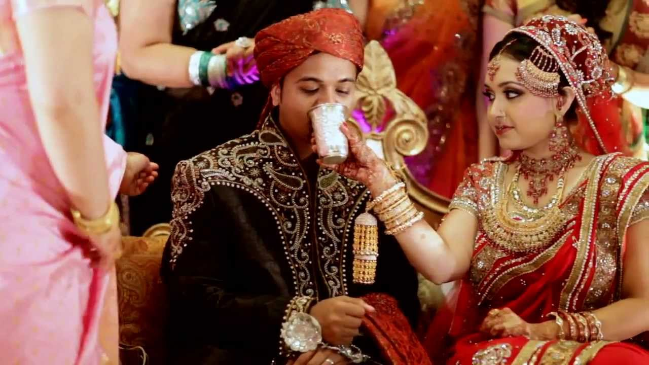 Wedding Highlights Farah Kazi