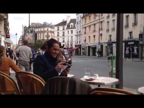 Parisian Babe Secret Part 2: What's Age Got To Do With It?