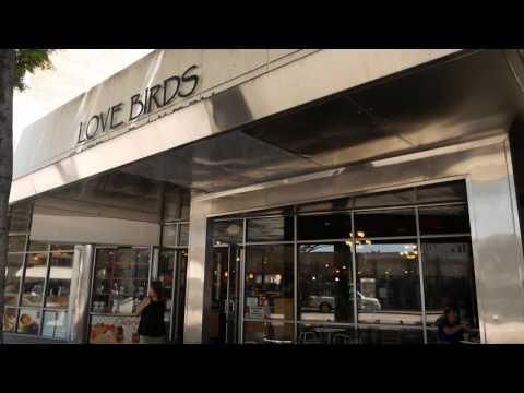 love bird cafe & bakery