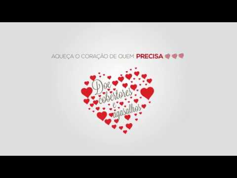 Campanha do Agasalho 2018 TV Sorocaba e Rádio Vanguarda - TV SOROCABA/SBT