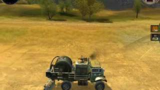 Hard Truck Apocalypse (new features, vehicles, weapons) v:1.5