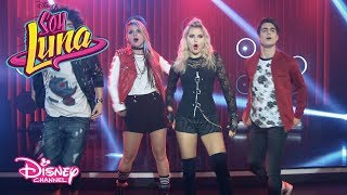 I've Got a Feeling | Momento Musical | Soy Luna 3