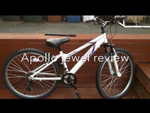 Apollo jewel review