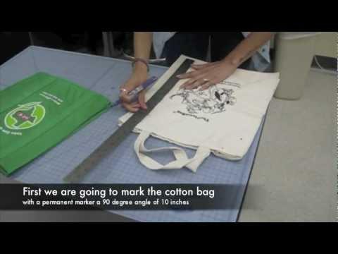 Fabric Shrinkage Test mov