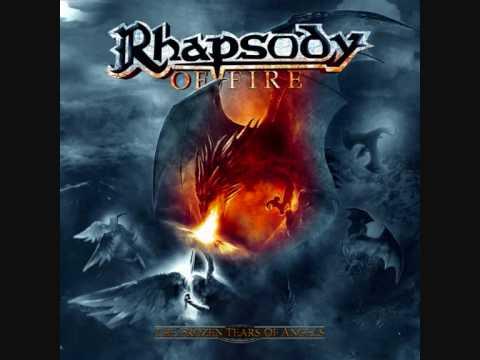 Reign of Terror-Rhapsody of Fire