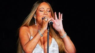 Mariah Carey - STUNNING Vocals In Manila! 'Highlights' (Live In Concert 2018)