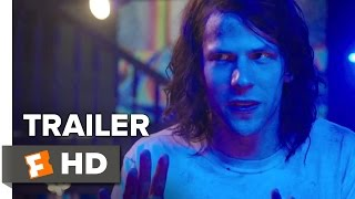 American Ultra Official Trailer #3 (2015) - Jesse Eisenberg, Kristen Stewart Comedy HD