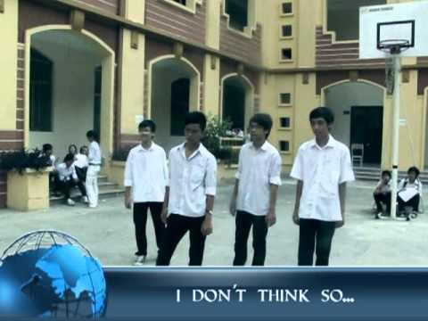 Bạo lực học đường ở THCS Chu Văn An.mpg