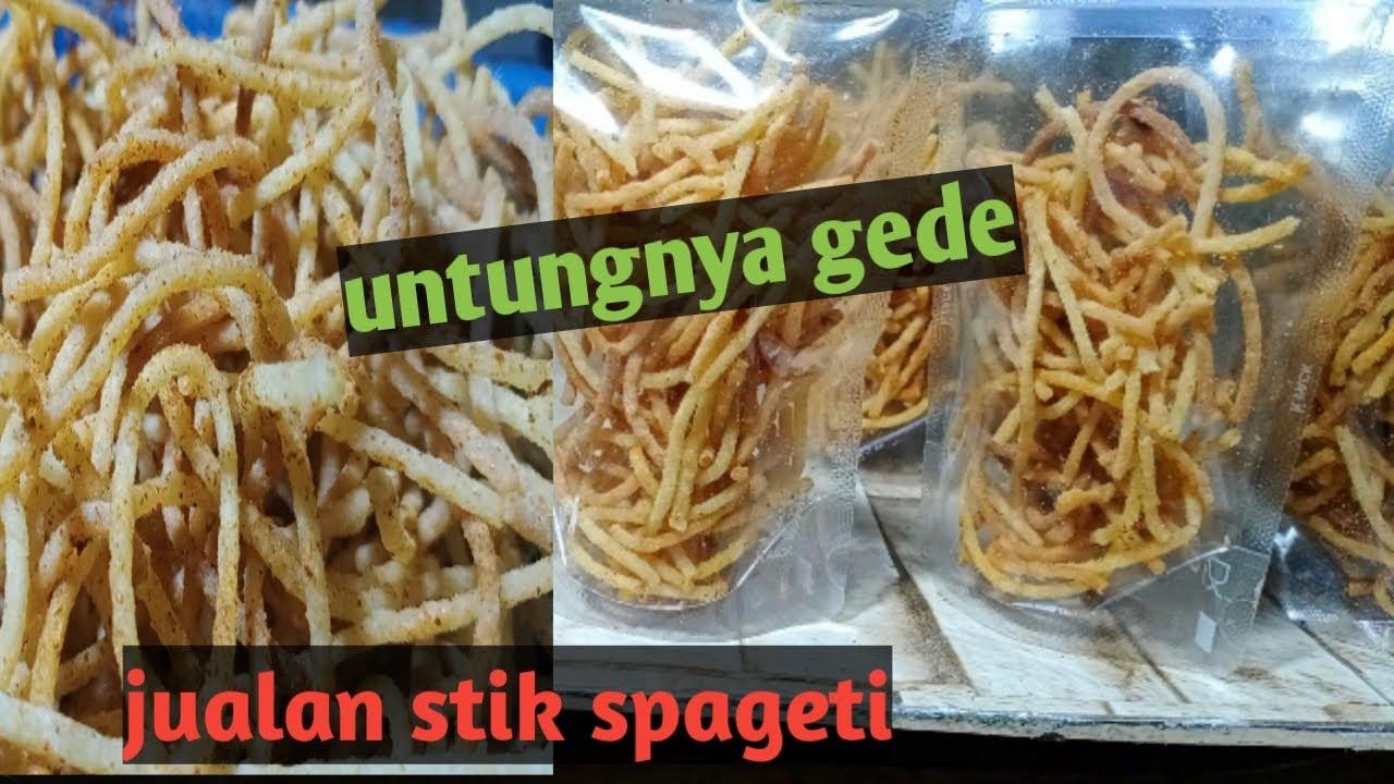 ide bisnis usaha kecil sukses - jual 2000 an spageti ...