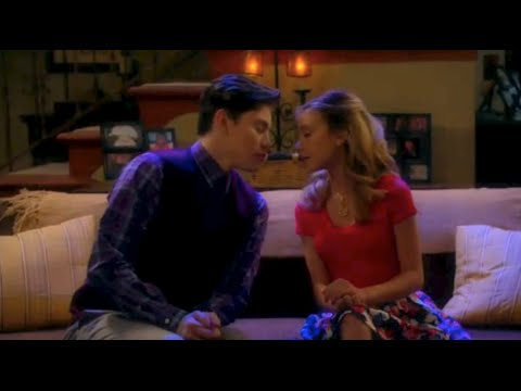 with blog episode avery dreams kissing karl airs disney channel january