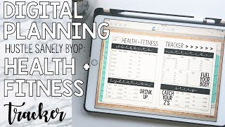 Digital Planning: How to Plan on an iPad