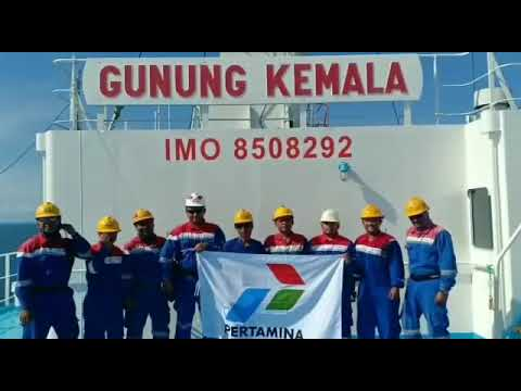 MWT Crewing Manager ke MT Gunung Kemala