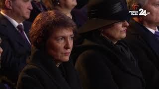 Uroczystości 75. rocznicy wyzwolenia niemieckiego obozu Auschwitz