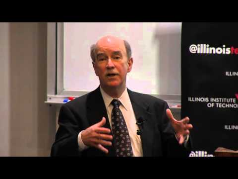 The Future of Solar Energy with Robert Armstrong 03-02-2016