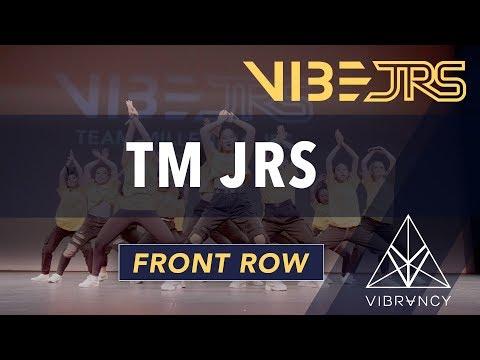 TM JRs   Vibe Jrs 2020 [@VIBRVNCY Front Row 4K]