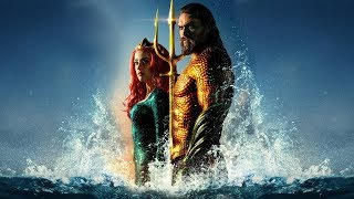 Soundtrack Aquaman (Best Of Music - Theme Song) - Musique film Aquaman