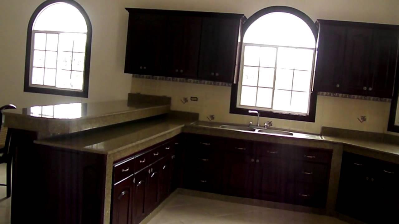 Alquiler de casa en granada nicaragua youtube - Casas en alquiler granada ...