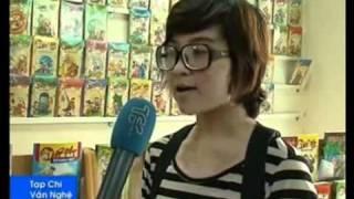 Truyện tranh Danh tác Việt Nam B.R.O