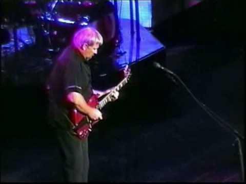 Rush - Roll The Bones 10-13-2002