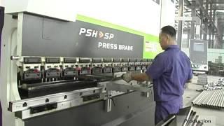 Hubei Xianliang Machinery company brief introduction