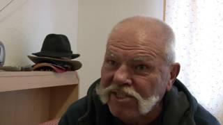 Der Lebenswert  - Doku über das Leben als Obdachloser in Berlin (c) by Berlin 24 TV