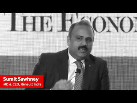 The new age of digital opportunities with IoT - a panel discussion