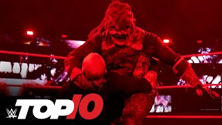 Top 10 Raw moments: WWE Top 10, Mar. 22, 2021