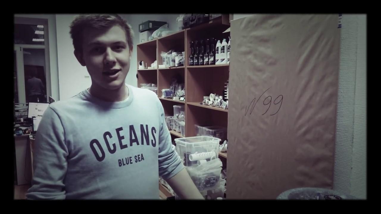 Страшная авария Циолковского гайдара - YouTube