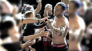 "Jeff Hardy Custom Theme ""Tourniquet"" + Download Link"