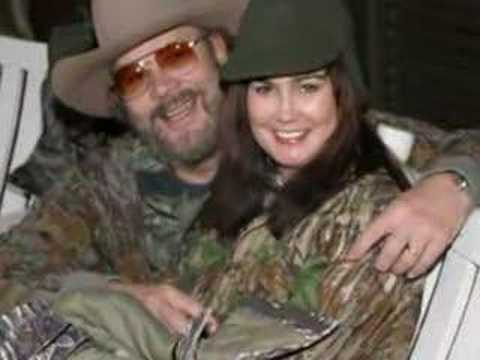 Hank Williams Jr. Blues Man