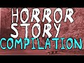 The Ultimate Horror Story Compilation - Creepypastas and True Stories